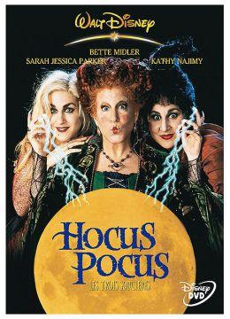 Hocus Pocus - Les trois sorcières
