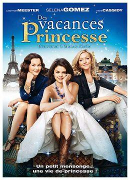 Des vacances de Princesse : Bienvenue à Monte-Carlo