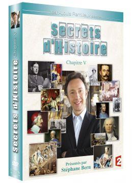 Secrets d'histoire - Chapitre V