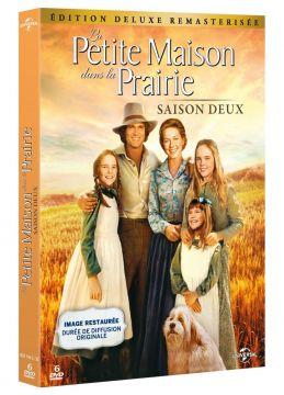La Petite maison dans la prairie - Saison 2