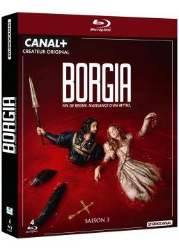Borgia - Saison 3