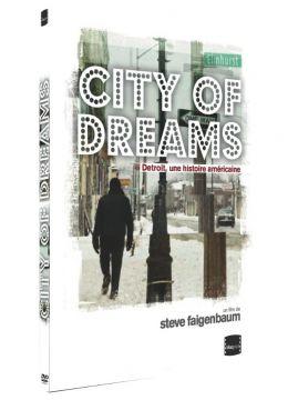 City of Dreams : Detroit, une histoire américaine