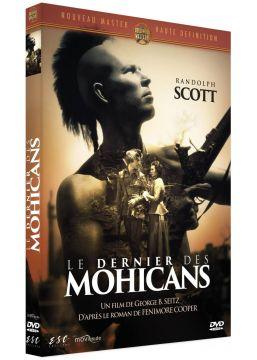 Le Dernier des Mohicans (Sagamore le Mohican)