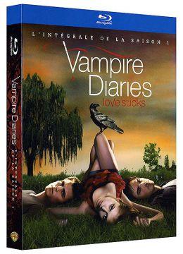 Vampire Diaries - L'intégrale de la Saison 1