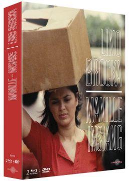 Lino Brocka - Manille + Insiang