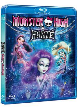 Monster High - Hanté