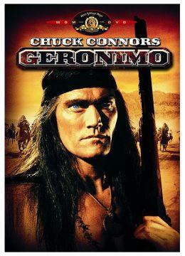 Geronimo, le sang apache