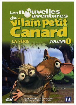 Les Nouvelles aventures du vilain petit canard - Volume 1