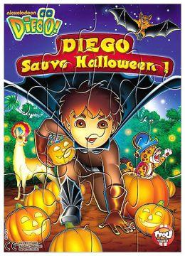 Go Diego! - Diego sauve Halloween