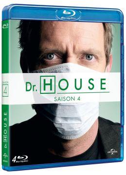 Dr. House - Saison 4