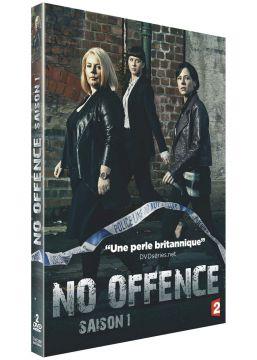 No Offence - Saison 1