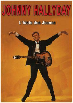 Johnny Hallyday : l'idole des jeunes