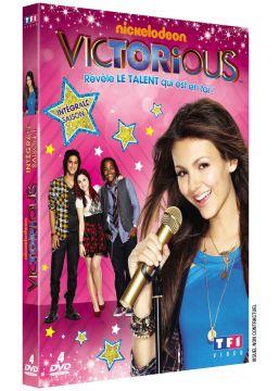Victorious - Saison 1