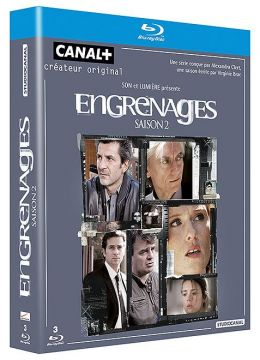 Engrenages - Saison 2