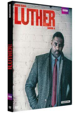 Luther - Saison 4