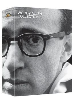 La Collection Woody Allen - Coffret 3