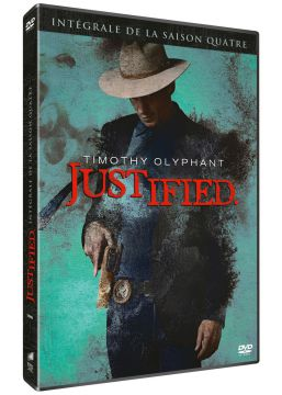 Justified - Intégrale de la Saison 4