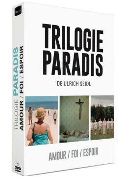 Trilogie Paradis de Ulrich Seidl : Amour + Foi + Espoir