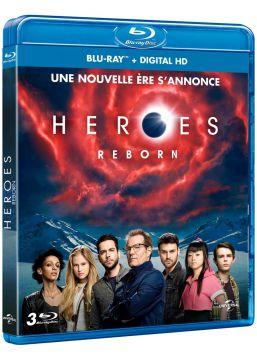 Heroes Reborn - Saison 1