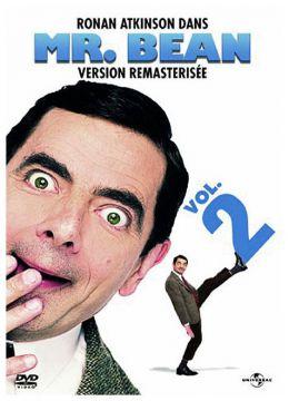 Mr. Bean - Volume 2
