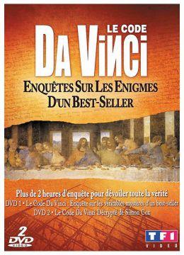Le Code Da Vinci - Enquêtes sur les enigmes d'un best-seller