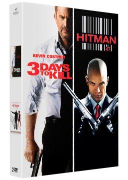 3 Days to Kill + Hitman
