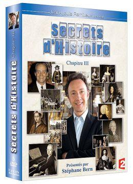 Secrets d'Histoire - Chapitre III