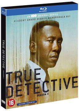 True Detective - Intégrale de la saison 3