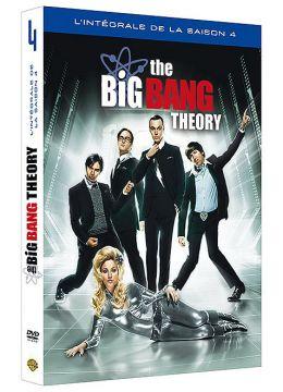 The Big Bang Theory - Saison 4