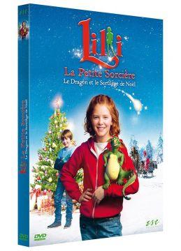 Lili, la Petite Sorcière : Le Dragon et le Sortilège de Noël