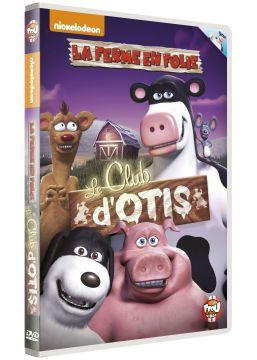 La Ferme en folie - Le club d'Otis