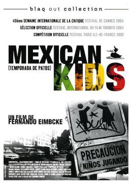 Mexican Kids