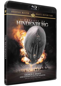 L'Odyssée du Hindenbourg