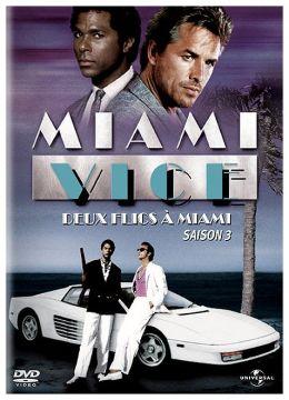 Deux flics à Miami - Saison 3