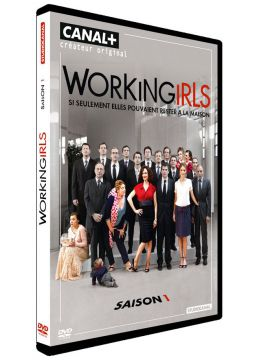 WorkinGirls - Saison 1