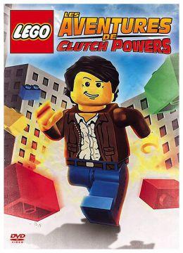 LEGO - Les aventures de Clutch Powers