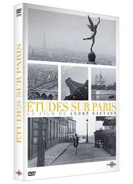 Études sur Paris