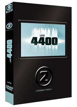 Les 4400 - Saison 2