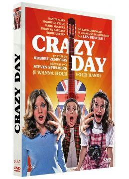 Crazy Day (I Wanna Hold Your Hand)