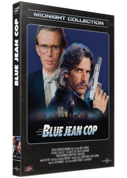 Blue Jean Cop