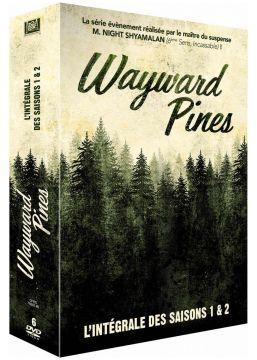 Wayward Pines - Saisons 1 & 2