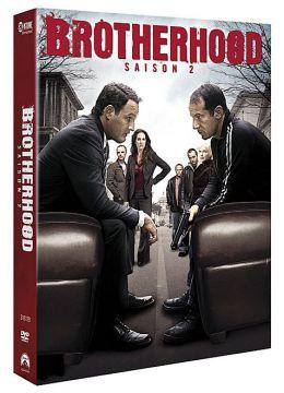 Brotherhood - Saison 2