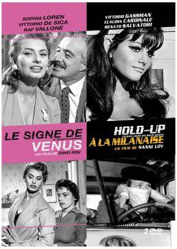 Le Signe de Vénus + Hold-up à la milanaise