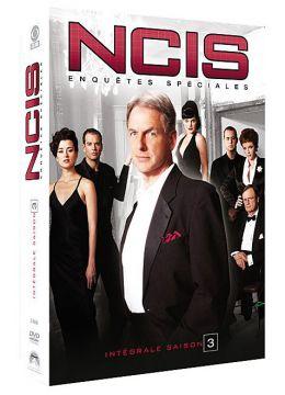NCIS - Enquêtes spéciales - Saison 3