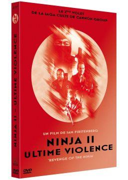 Ninja II : Ultime violence