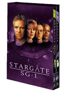 Stargate SG-1 - Saison 3 - coffret 3C