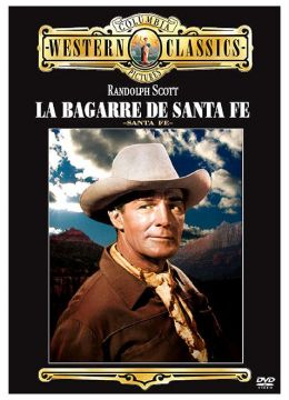 La Bagarre de Santa Fe