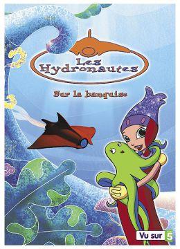 Les Hydronautes - Vol. 2 : Sur la banquise