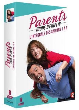 Parents mode d'emploi - L'intégrale