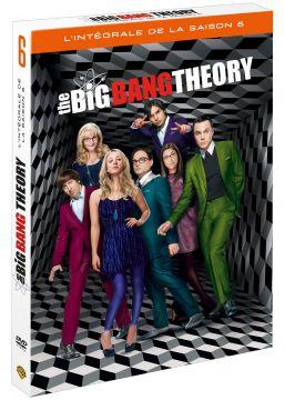 The Big Bang Theory - Saison 6